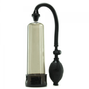 Beginners Power Pump in Smoke