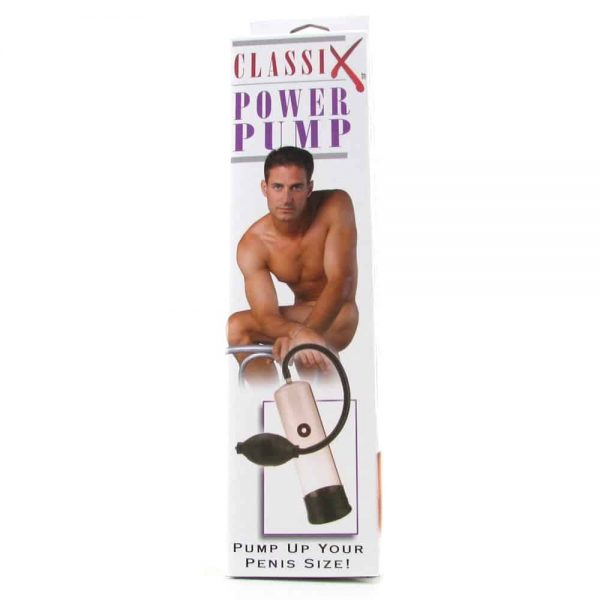 Classix Power Pump Color 5