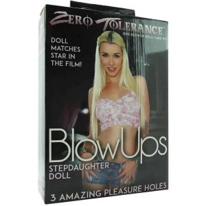 BlowUps Stepdaughter Doll 2