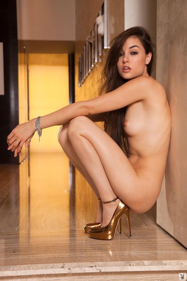 12 sasha grey nude