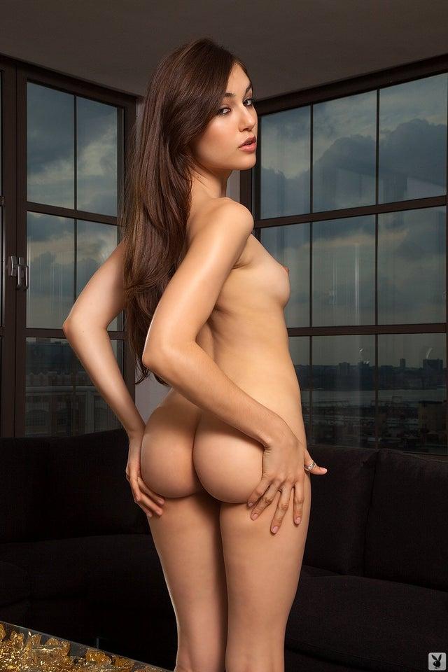 20 sasha grey nude