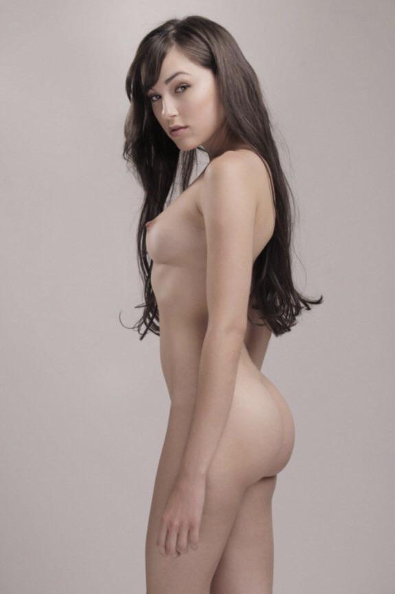 26 sasha grey nude