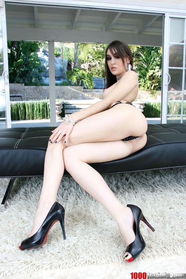 38 sasha grey nude