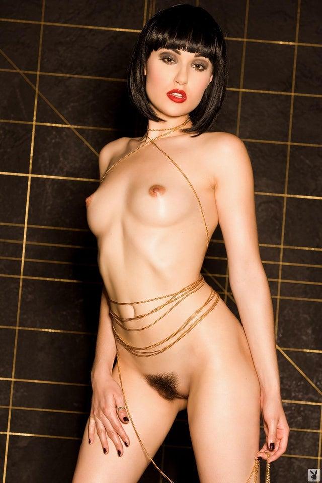 60 sasha grey nude