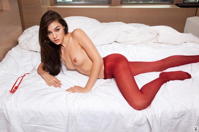 62 sasha grey nude