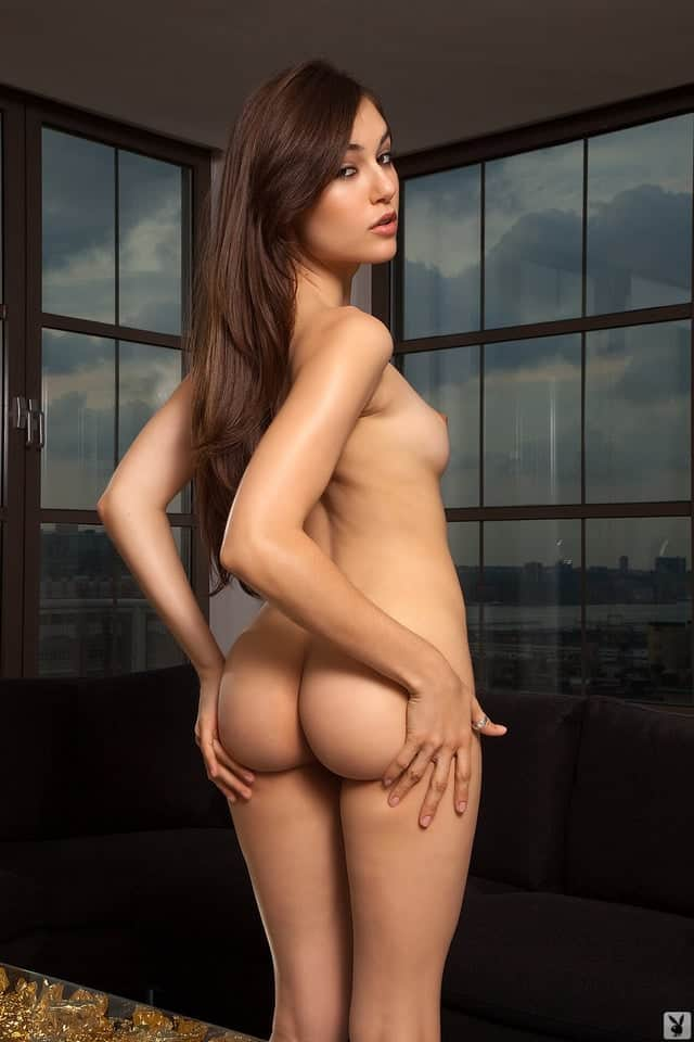 72 sasha grey nude
