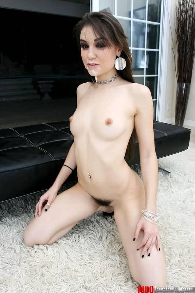 75 sasha grey nude