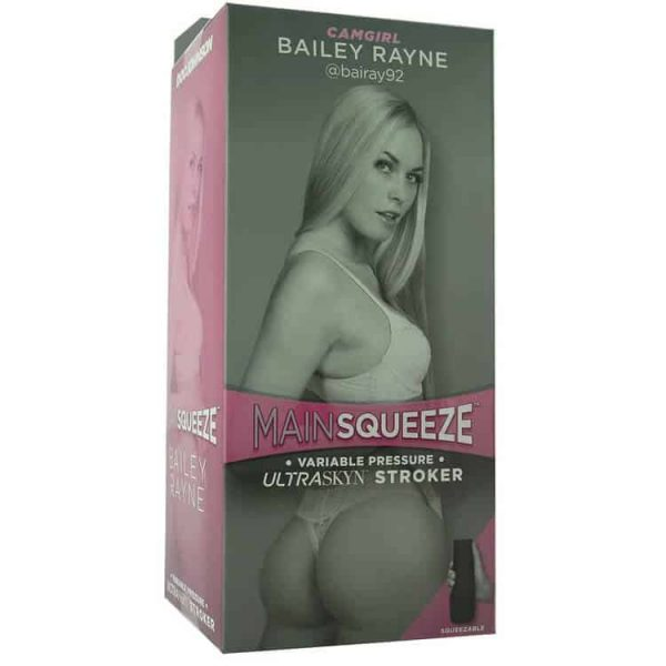 Cory Chase Main Squeeze ULTRASKYN Stroker 2 1