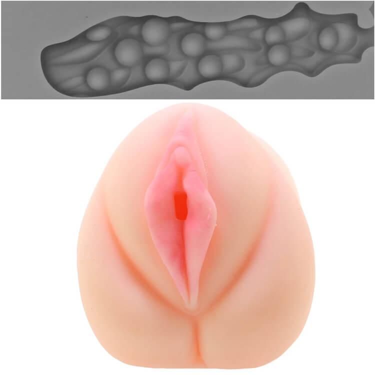 Jenna Haze Vagina Stroker 3