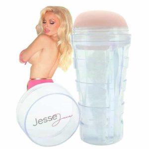 Jesse Jane Deluxe Signature Ass Stroker 1