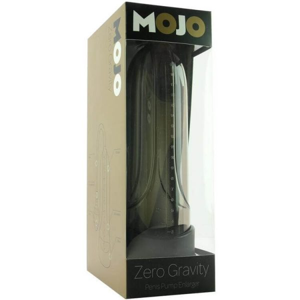 Mojo Zero Gravity Penis Pump Enlarger 1