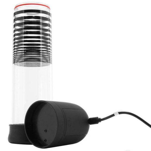 Optimum Series Rechargeable EZ Pump Kit 6