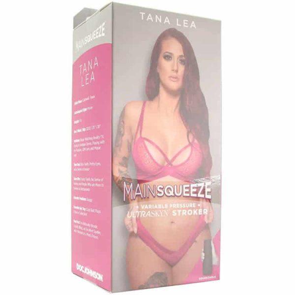 Tana Lea Main Squeeze ULTRASKYN Stroker 5