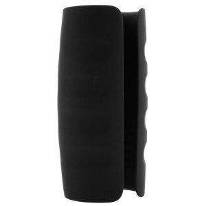 Thump Grind Warming Vibrating Stroker 1