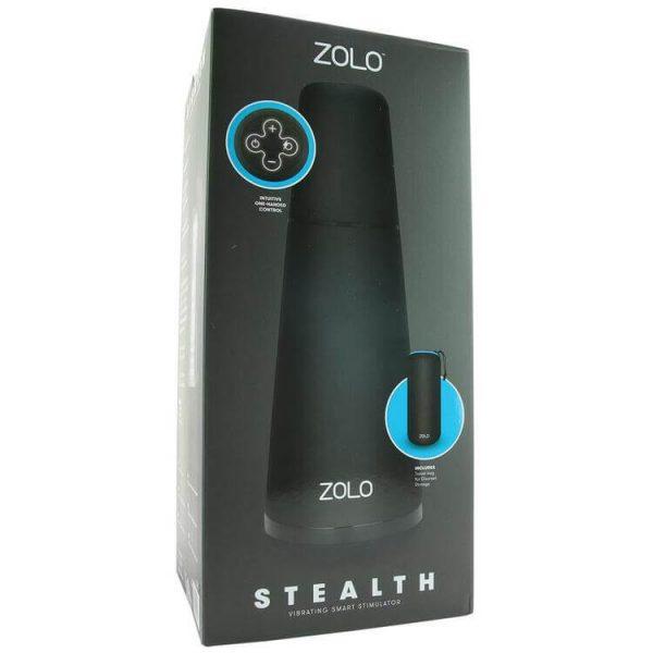 Zolo Stealth Masturbator 6