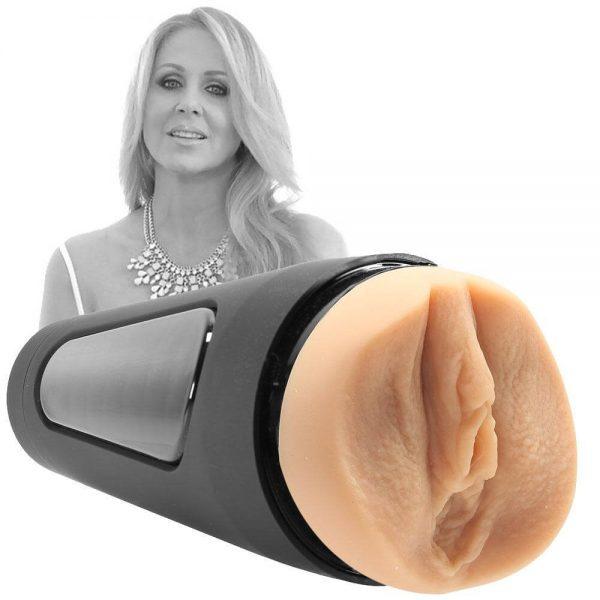 Main Squeeze Julia Ann ULTRASKYN Stroker 1