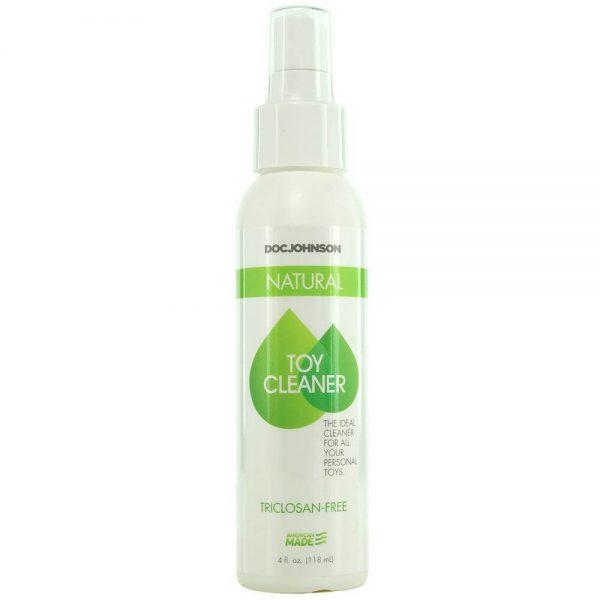 Natural Cleaner - 4 fl oz