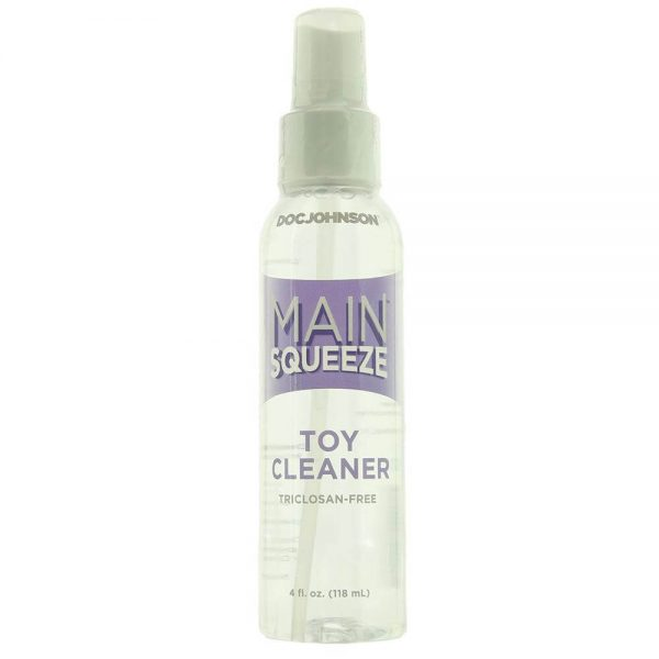 Main Squeeze Cleaner - fl 4oz